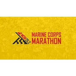 Mobile Concepts Customer Marine Corps Marathon