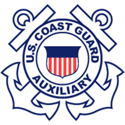 Mobile Concepts Customer US Coast Guard Auxilary