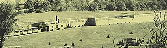 The original Serro SCOTTY factory