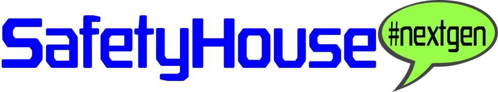 Safety_house #NextGen Logo