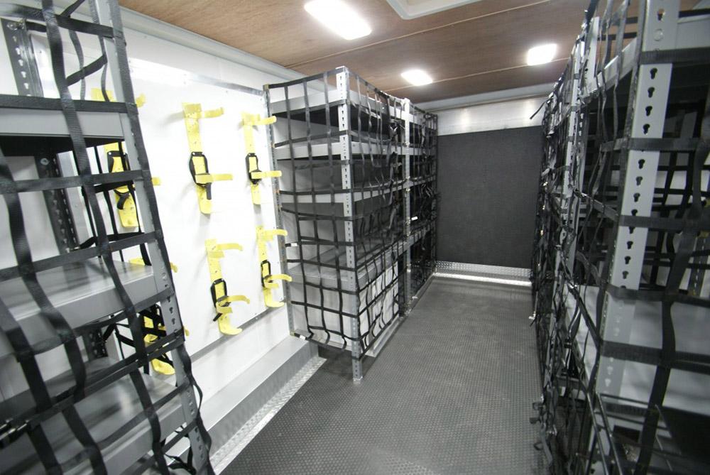 Mobile Concepts Hazmat Supply 32