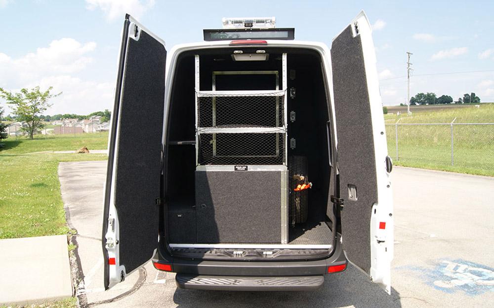 Mobile Concepts Technical Assistance Response Unit